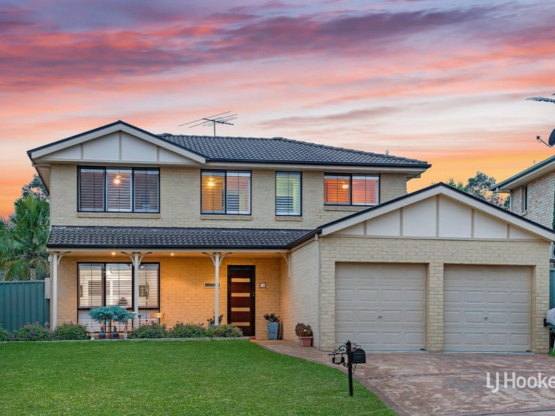 11 Norwin Place, Stanhope Gardens