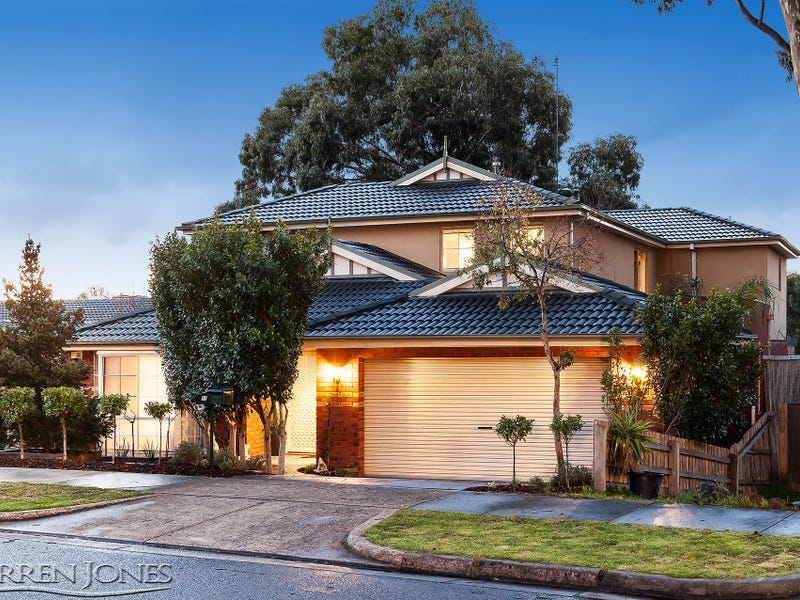 17 Glenwood Drive, Greensborough