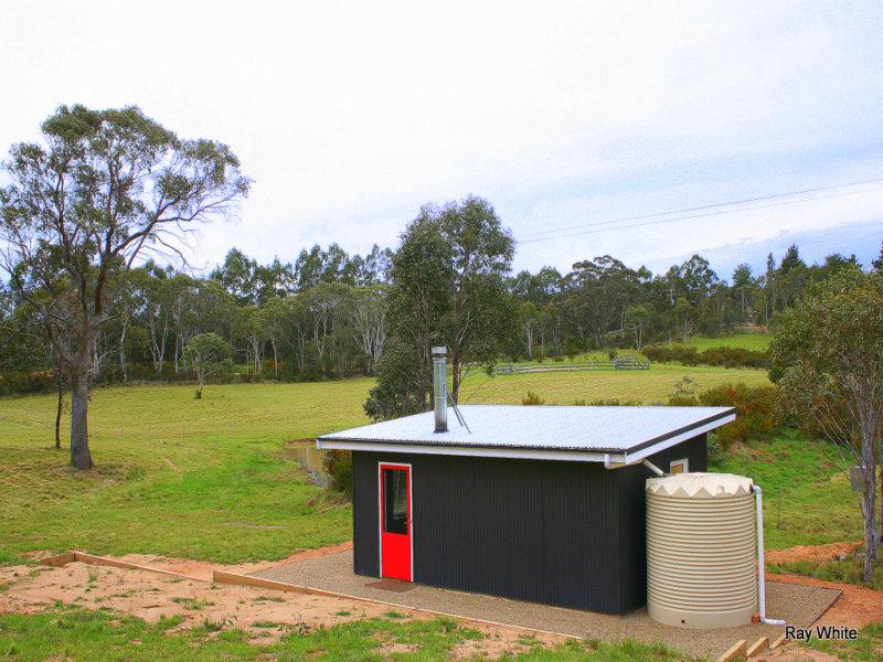 8 Budawang Rd, Mongarlowe, NSW 2622