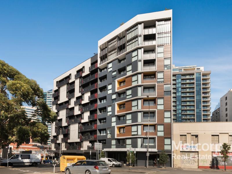 709 253 Franklin Street Melbourne Vic 3000 Property