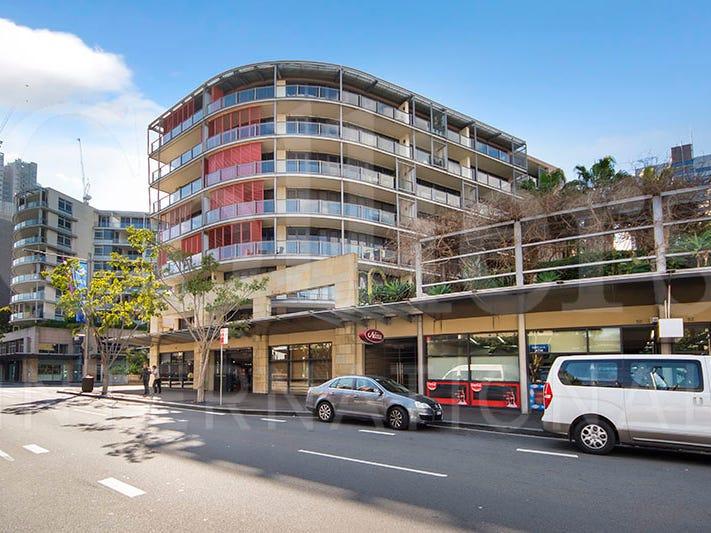 45 Shelley Street, Sydney
