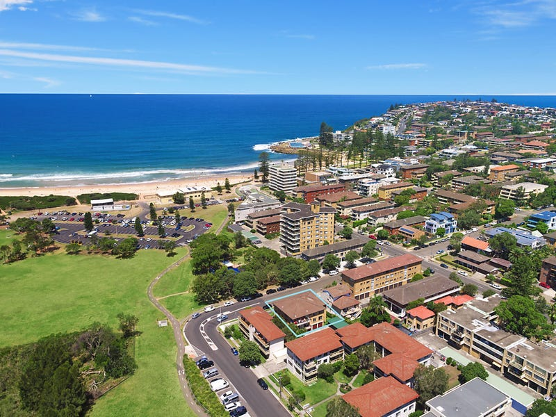 8/30 Clyde Road, Dee Why