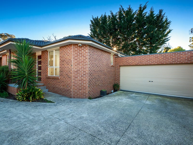 2/22 Francis Crescent, Ferntree Gully