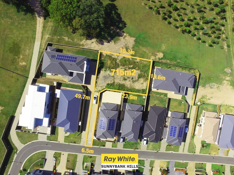 62 Cockatoo Place, Rochedale