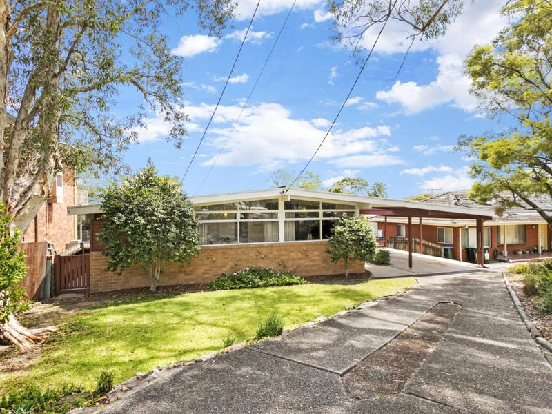 17 Springvale Avenue Frenchs Forest Nsw 2086 Property
