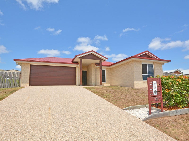 19 Bronte Place, Urraween, Qld 4655