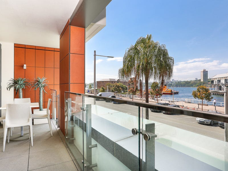 1 5 Towns Place Walsh Bay Nsw 2000