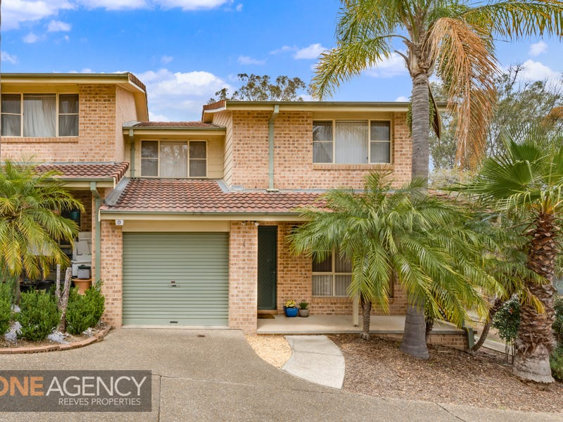 1/48 Richmond Road, Cambridge Park, NSW 2747