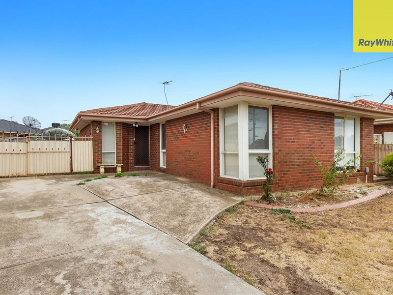 4 Shepherds Grove, Kings Park, Vic 3021