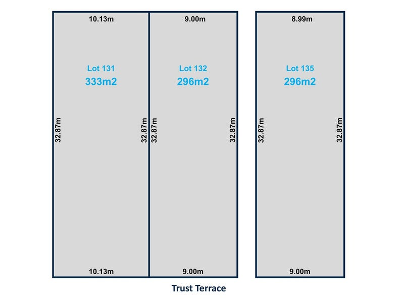 Lt 131-135 Trust Terrace, Peterhead, SA 5016