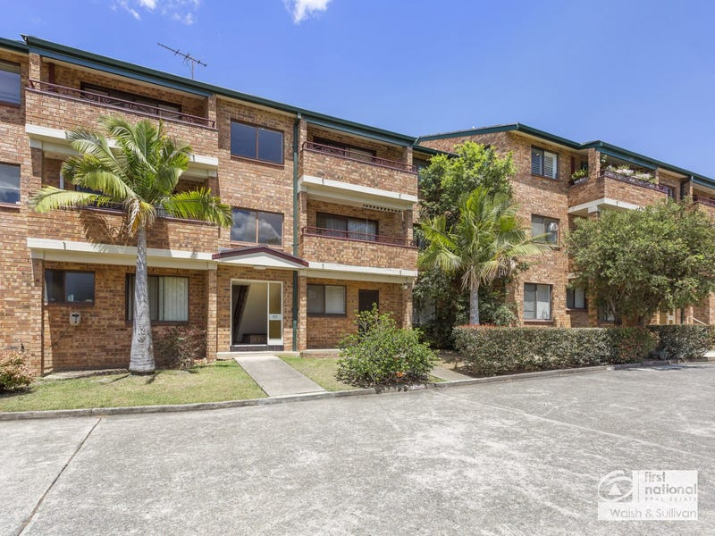 8/321 Windsor Road, Baulkham Hills