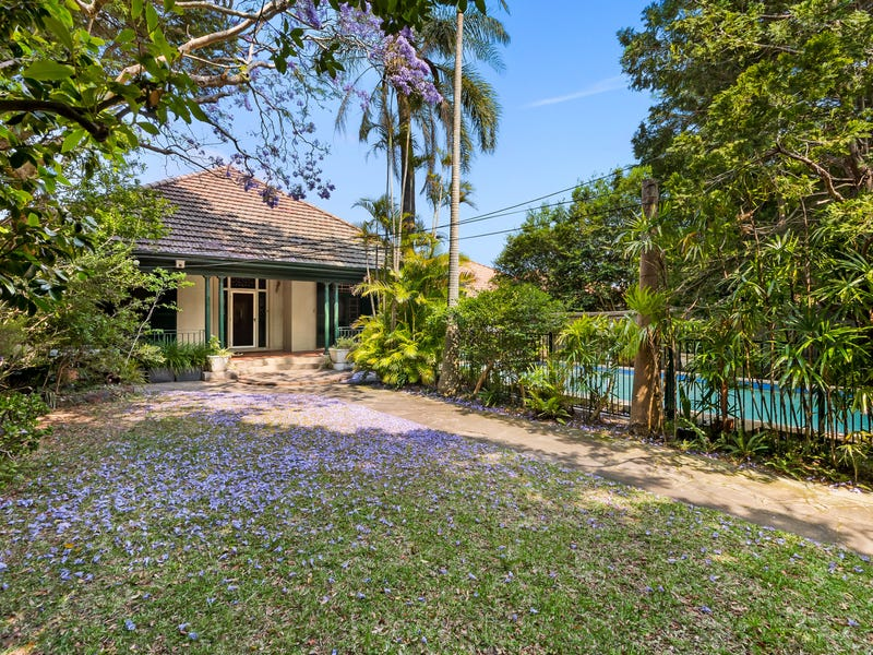 20 Kambala Road Bellevue Hill NSW 2023