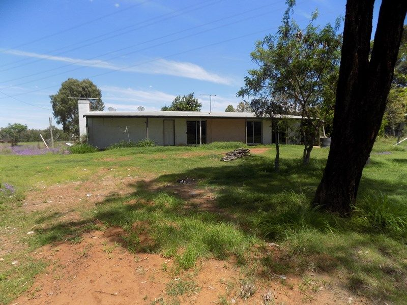 Address available on request, Boondooma, Qld 4613