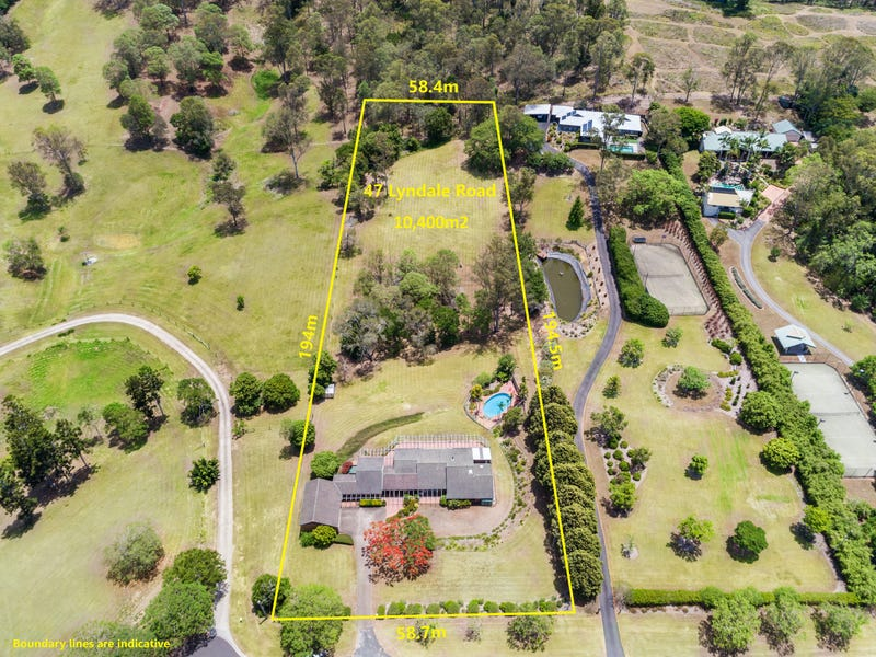 47 Lyndale Road, Pullenvale, Qld 4069