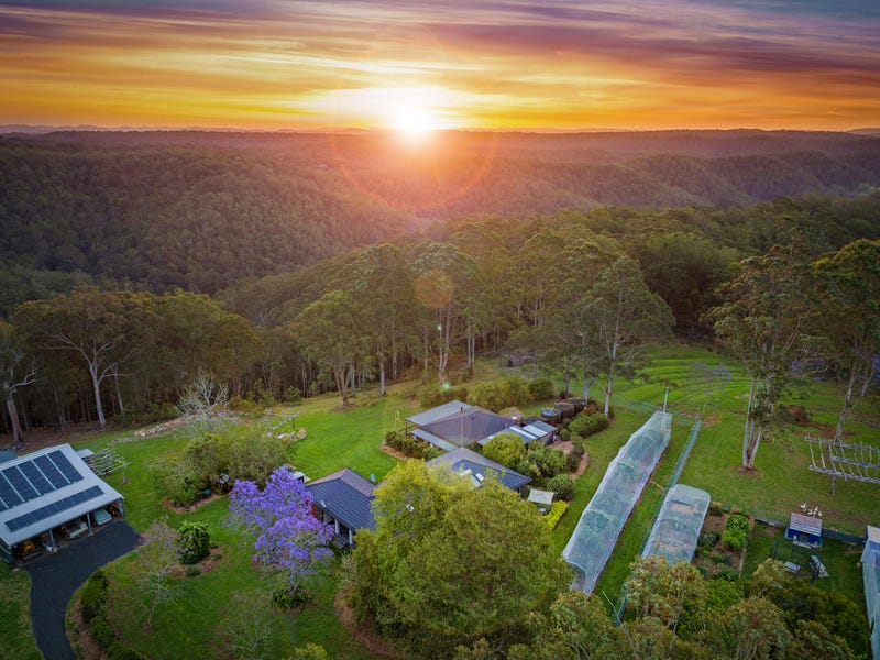 1412 Murrays Run Road, Murrays Run, NSW 2325