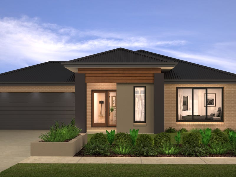 Lot 26 Darling St, Daintree Estate, West Wodonga
