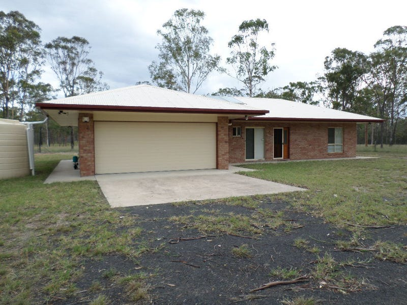 Address available on request, Golden Fleece, Qld 4621