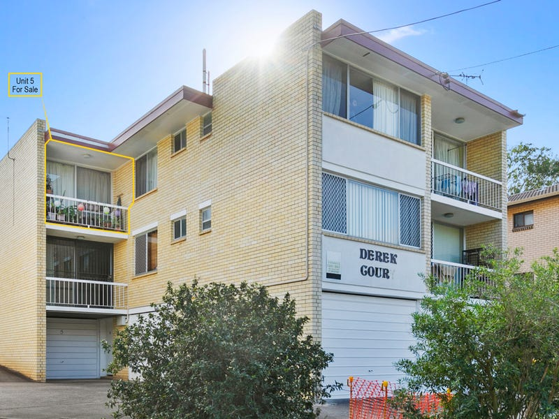 5/57 Maryvale Street, Toowong