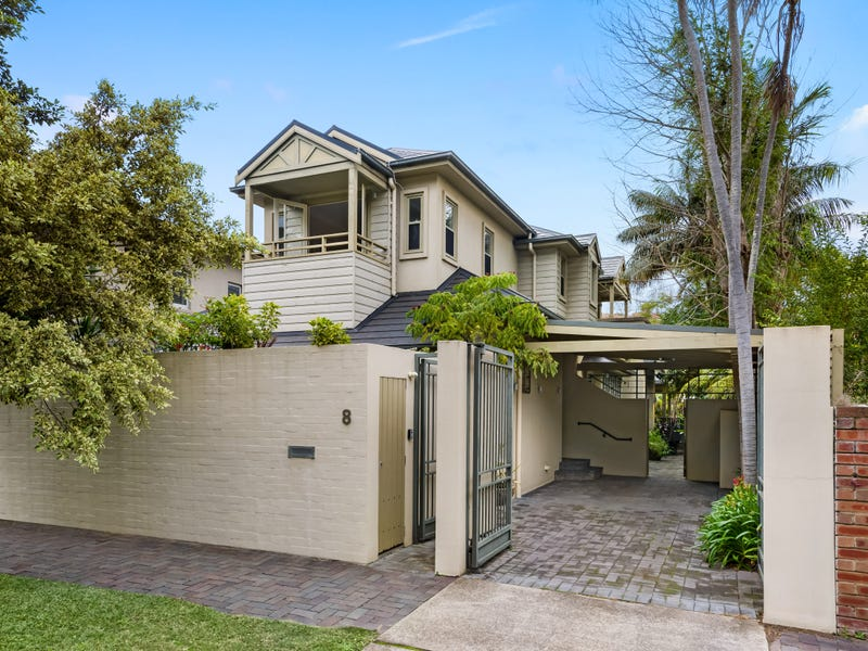 8 Glendon Road Double Bay NSW 2028