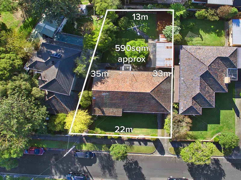 19 Victor Crescent, Forest Hill