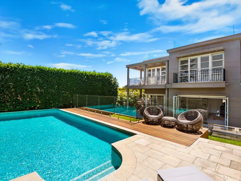 5 Rosslyn Street Bellevue Hill NSW 2023