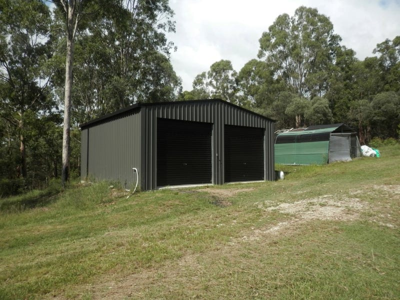 629 North Ewingar Rd, Ewingar, NSW 2469