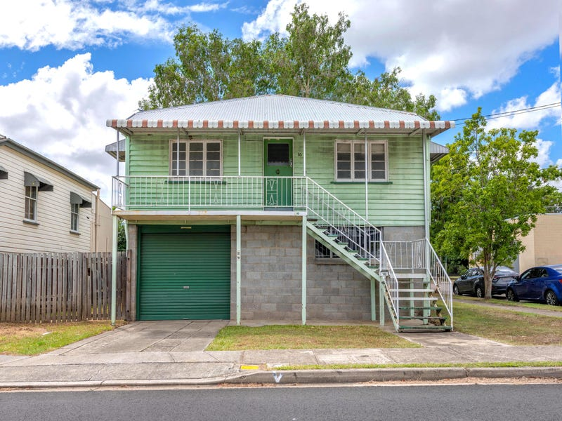 GLENDA: On the house sold prices brisbane