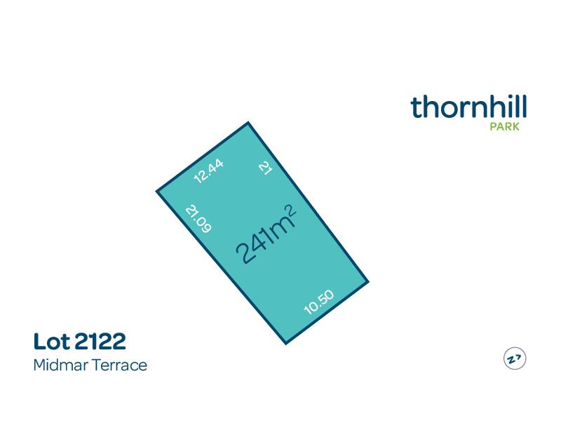 Lot 2122, Midmar Terrace, Rockbank