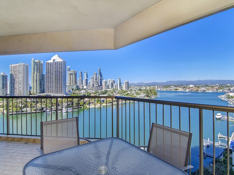 Apartment 62/8 Admiralty Drive, Surfers Paradise