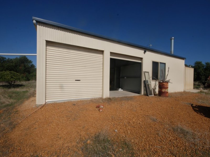 Address available on request, Malyalling, WA 6370