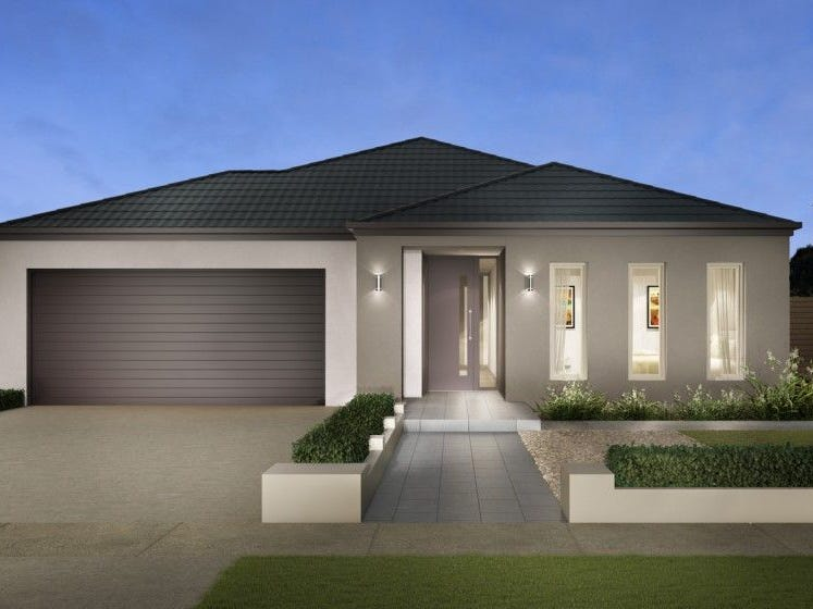 Lot 2132 Dyer Way, Bacchus Marsh