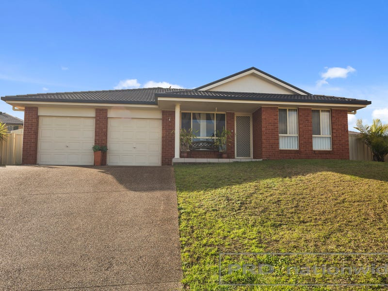 7 Rex Cove, Rutherford