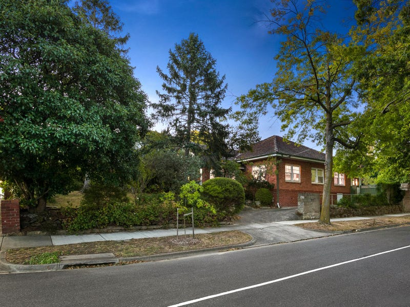 1183 Riversdale Road, Box Hill South