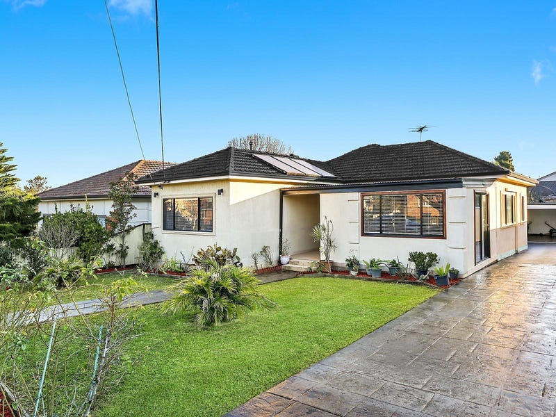 43 Cullens Road, Punchbowl