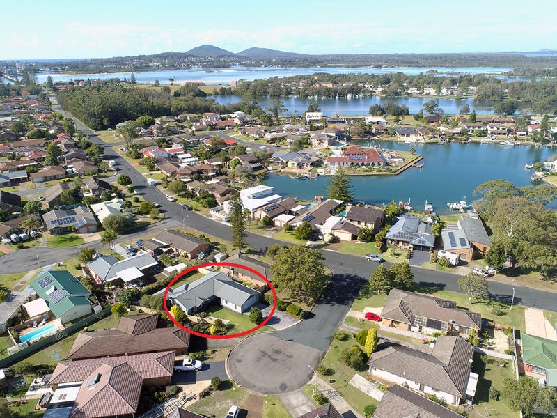 3 Jonnel Place, Tuncurry, NSW 2428