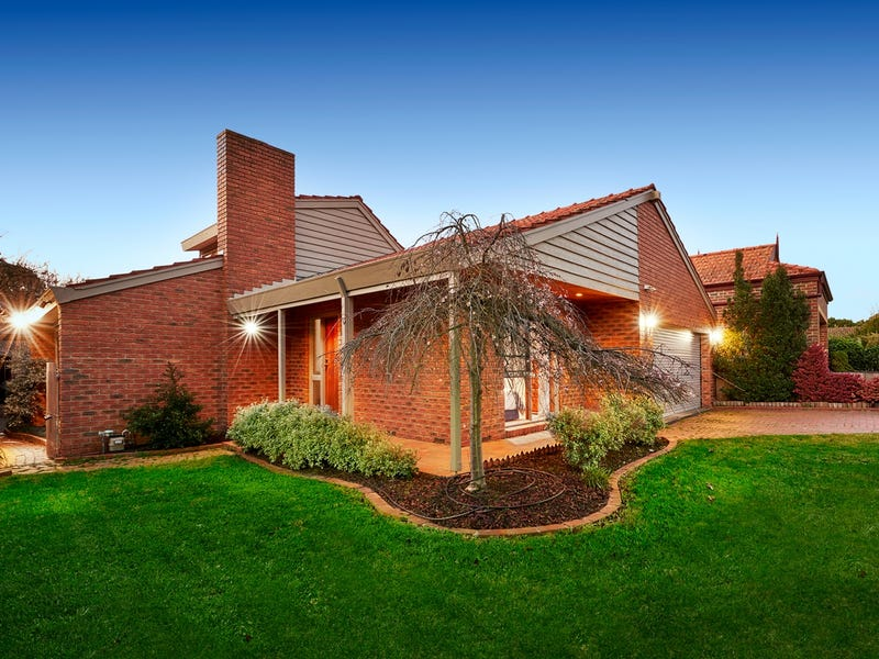 23 Paperbark Place, Knoxfield