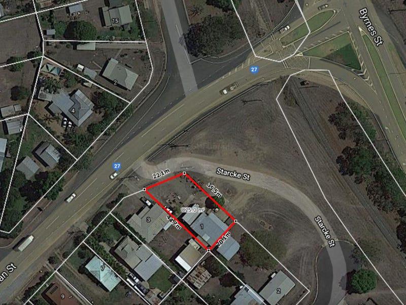 1 Vaughan Street, Mareeba, Qld 4880