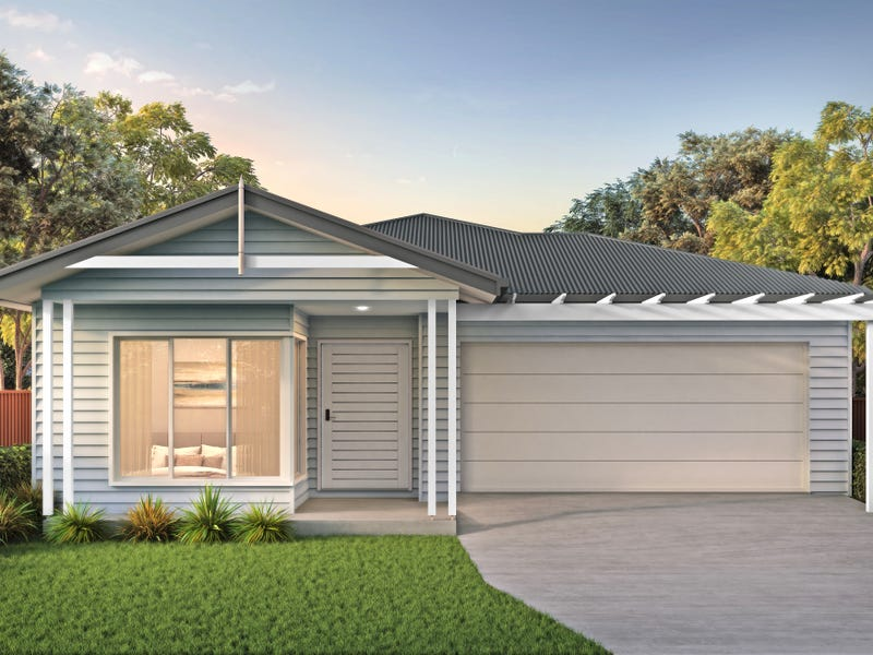 Lot 259 H&L Package, Albert Street, Foreshore, Coomera