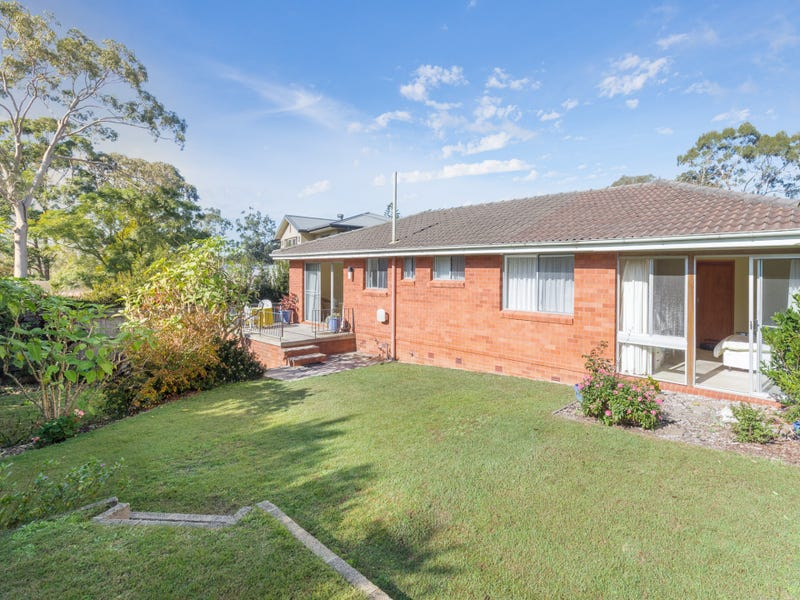 6 Leinster Avenue Killarney Heights Nsw 2087 Property