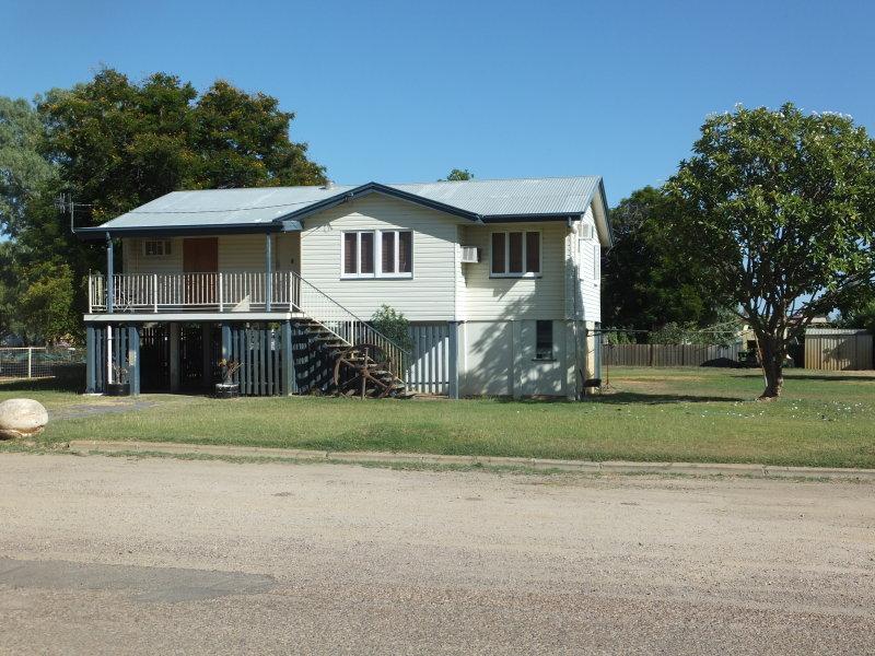 2 Tolano Street Richmond Qld 4822 Property Details