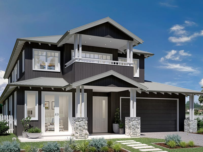 Lot 1615 Southern Heights, North Richmond