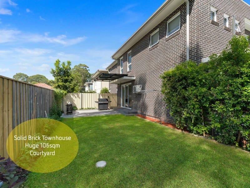6/4 Barangaroo Road, Toongabbie, NSW 2146