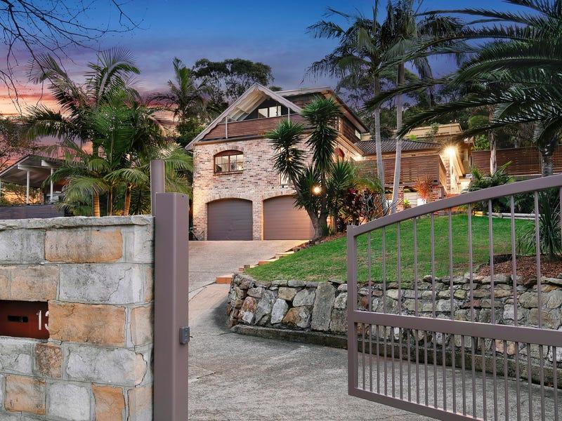 13 Carrington Avenue, Cromer, NSW 2099