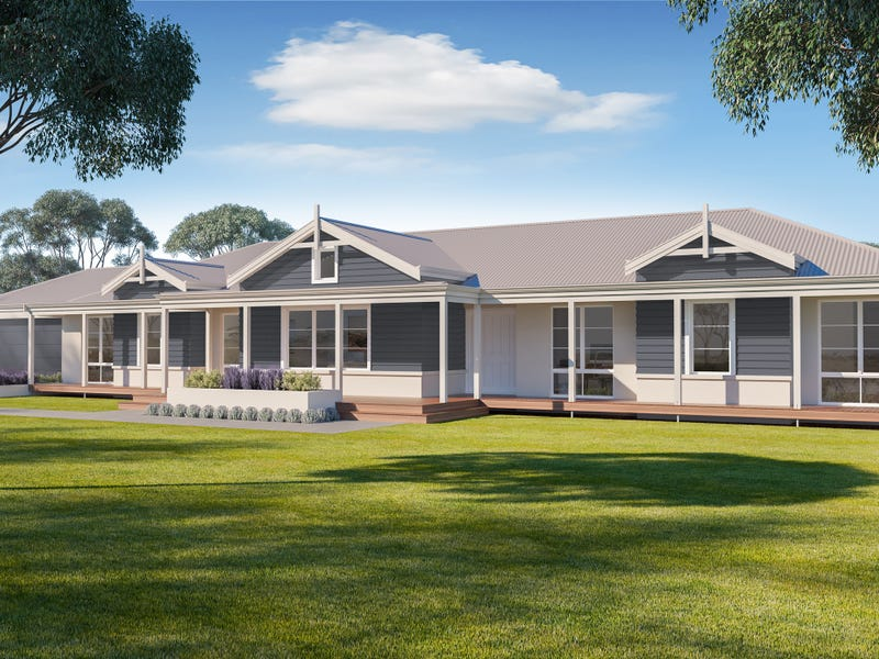 Lot 324 Hereford Way, Milpara