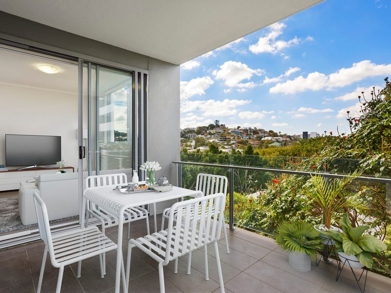 17/31 Agnes Street, Albion, Qld 4010