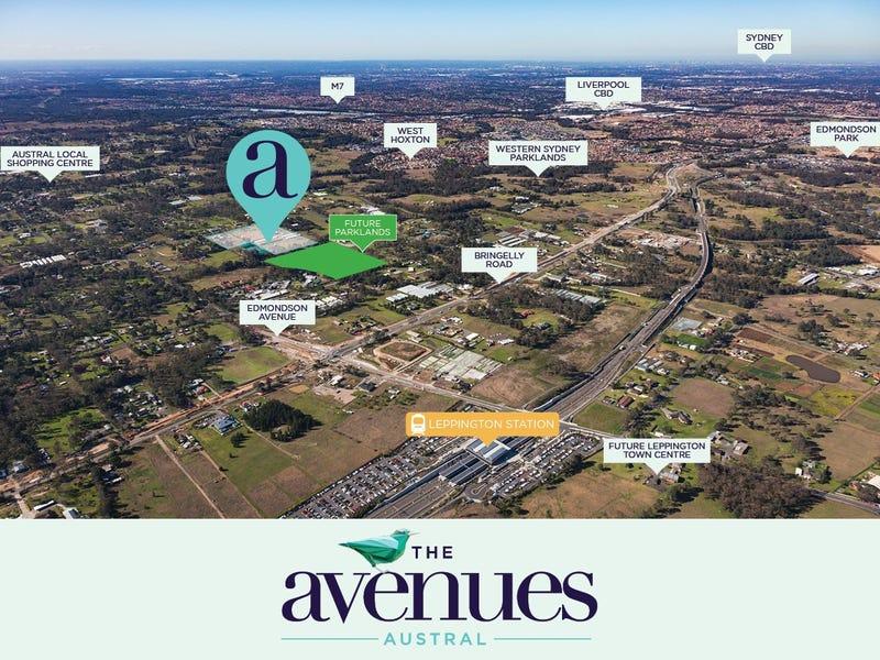 80 Seventh Avenue, Austral