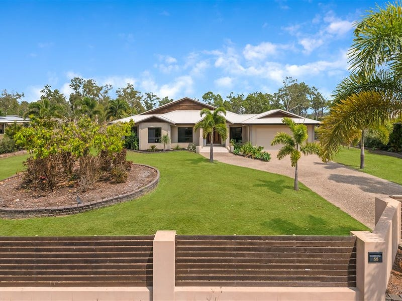 55 Samhordern Road, Alice River, Qld 4817