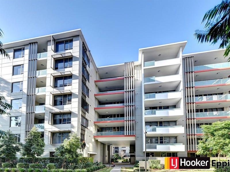 411/3 Alma Road, Macquarie Park
