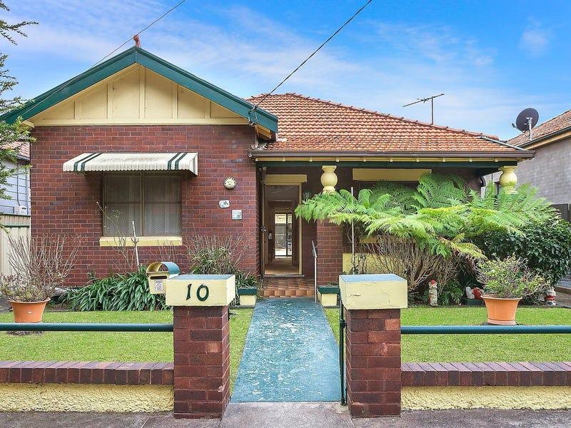 10 Anniversary Street, Botany, NSW 2019