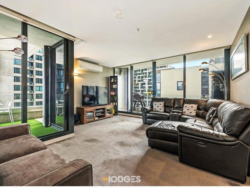 1201/200 Spencer Street, Melbourne